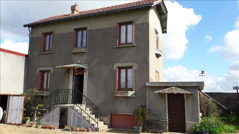 Vente maison / villa Vendome 103 900€ - Photo 1