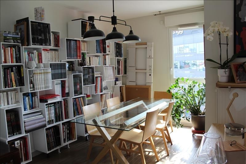 Vente appartement Bois-colombes 595 000€ - Photo 2