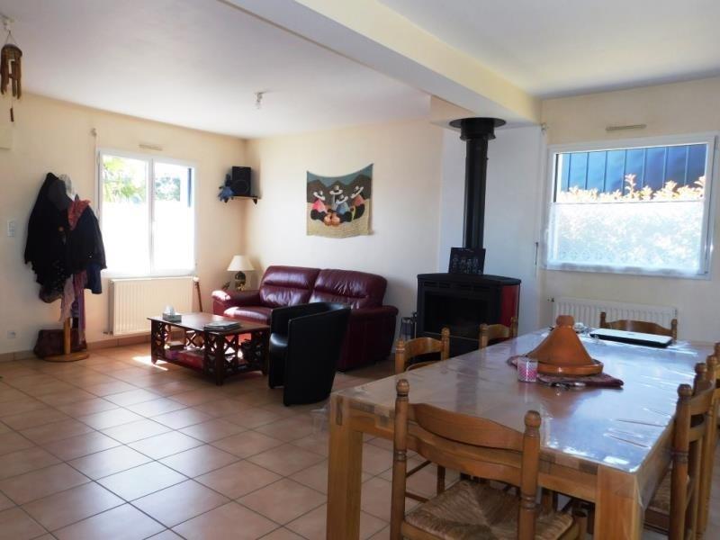 Vente maison / villa Maen-roch 182000€ - Photo 3