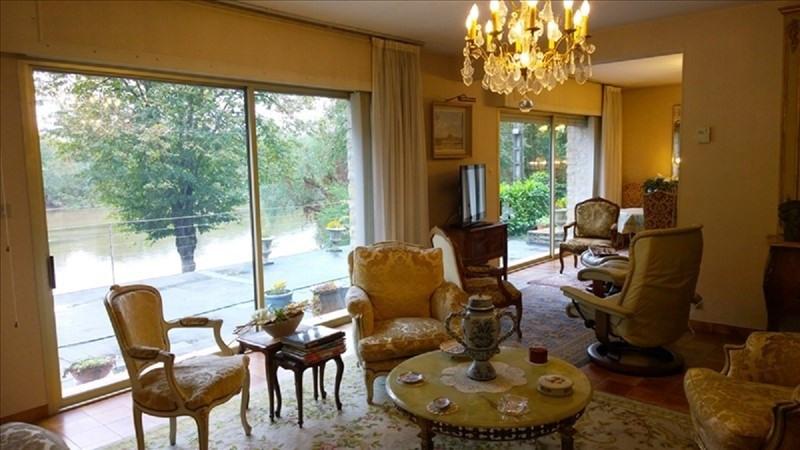 Sale house / villa Nevers 236000€ - Picture 3
