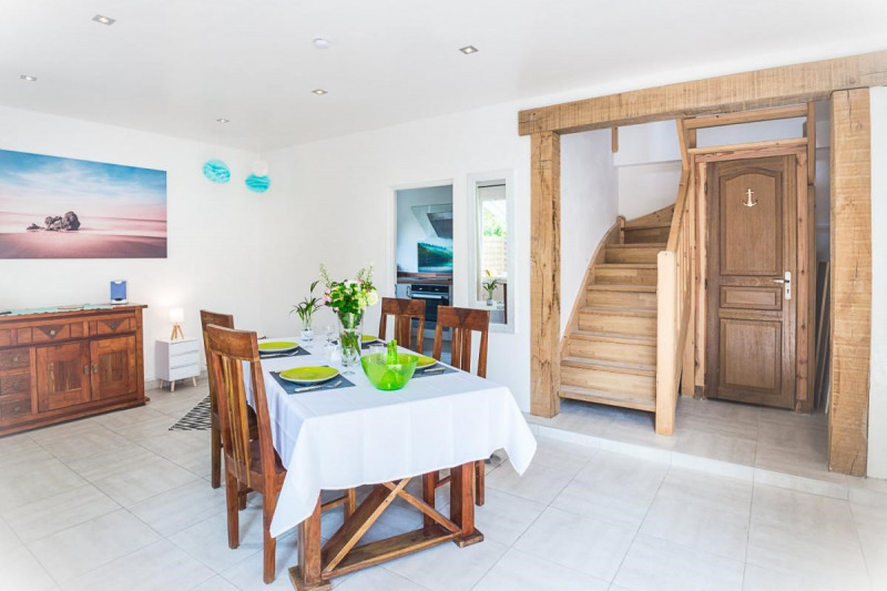 Vente maison / villa Trouville-sur-mer 445000€ - Photo 4