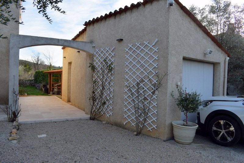 Revenda casa Seillans 483000€ - Fotografia 8