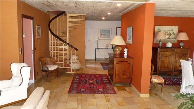 Vente maison / villa Cornas 609000€ - Photo 8