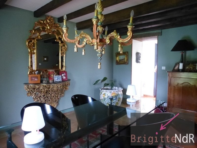 Vente maison / villa Bertric buree 281 748€ - Photo 6