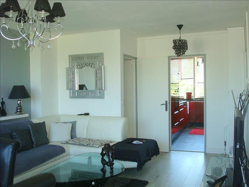 Venta  apartamento Conflans ste honorine 189000€ - Fotografía 4