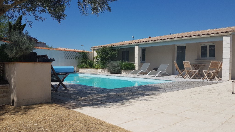 Vente de prestige maison / villa Marsilly 567 000€ - Photo 3