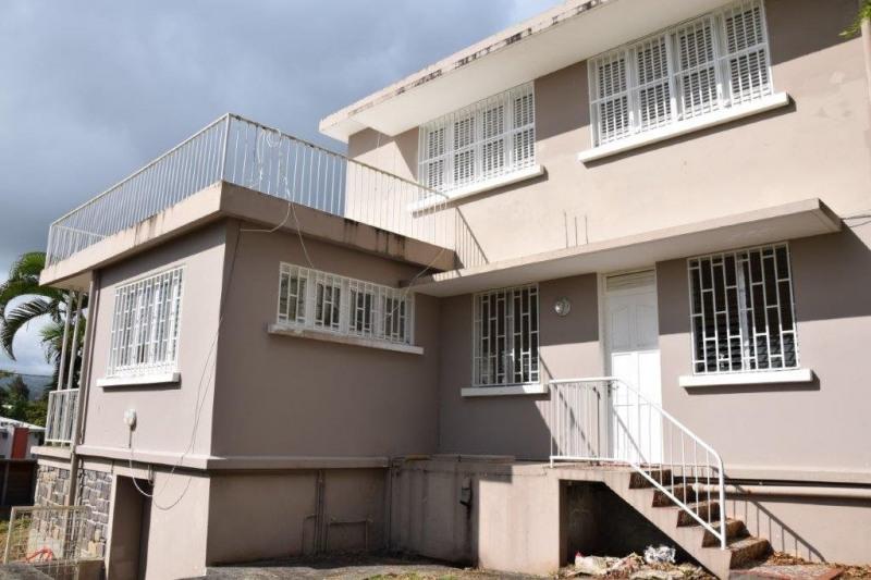 Vente maison / villa Fort de france 320250€ - Photo 1