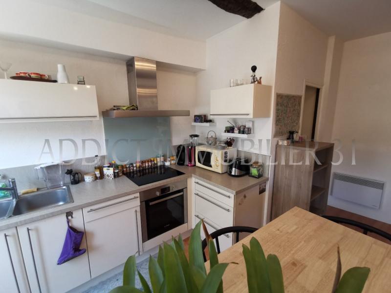 Vente appartement Lavaur 125000€ - Photo 3