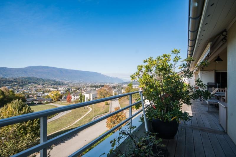 Vente appartement Jacob bellecombette 474990€ - Photo 1