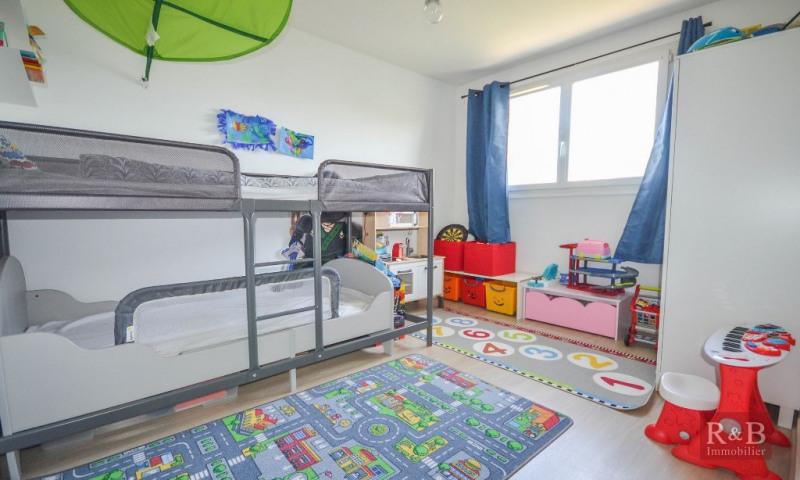Vente appartement Les clayes sous bois 163000€ - Photo 4