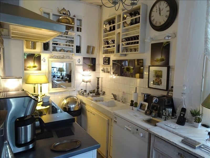 Sale house / villa Bueil 219000€ - Picture 3