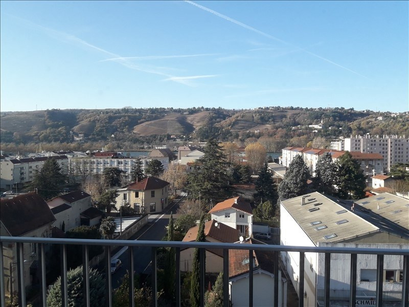 Sale apartment Vienne 169 000€ - Picture 2