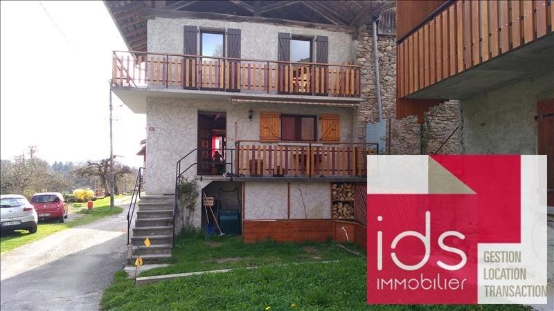Verkoop  huis Le verneil 178000€ - Foto 1