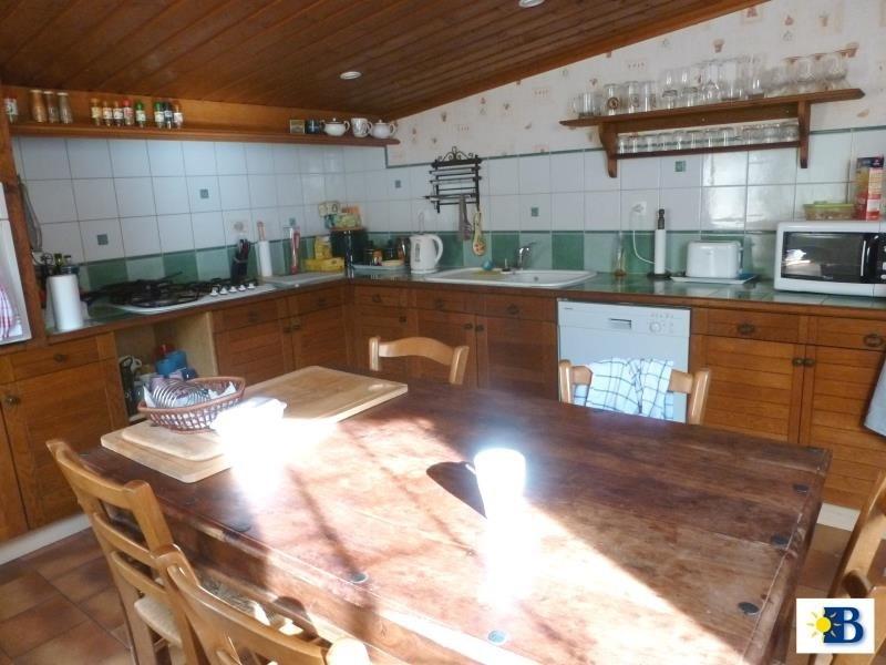Vente maison / villa Leugny 253340€ - Photo 6