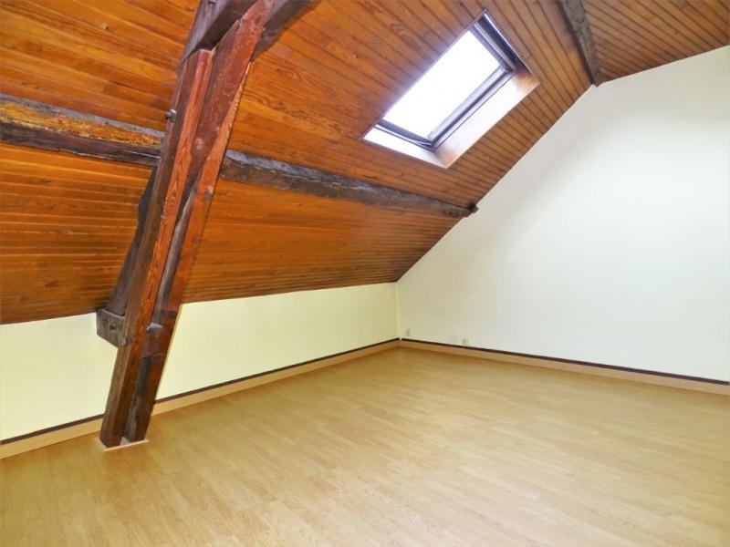 Vente appartement Nogent le roi 66000€ - Photo 3