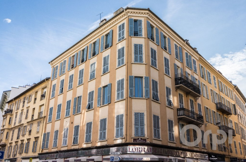 Sale apartment Nice 375000€ - Picture 8