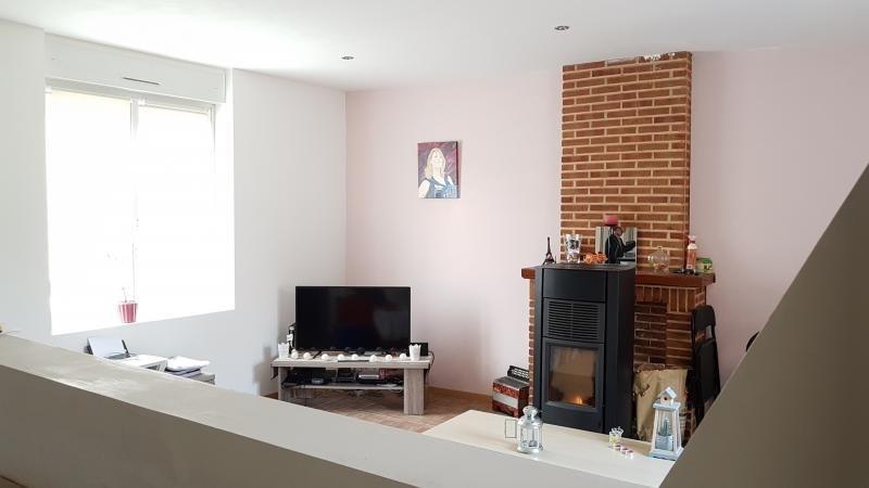 Sale house / villa Graincourt les havrincour 143500€ - Picture 2