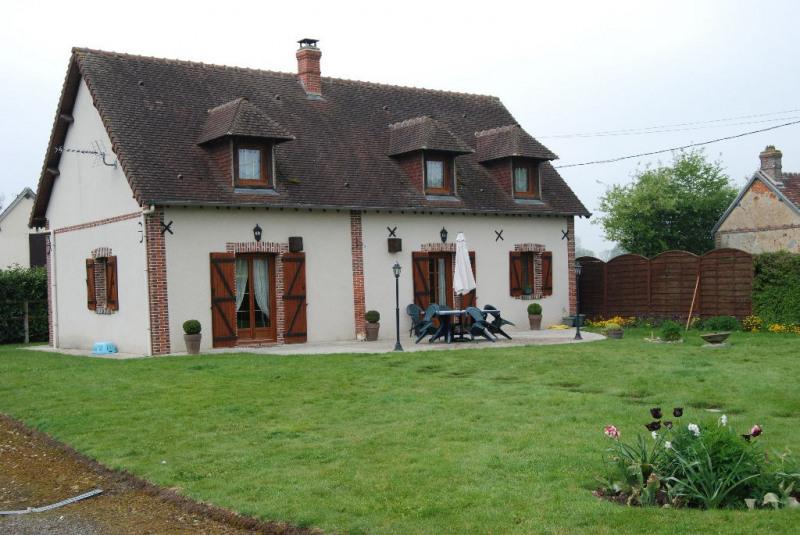 Vente maison / villa Verneuil d'avre et d'iton 207000€ - Photo 2
