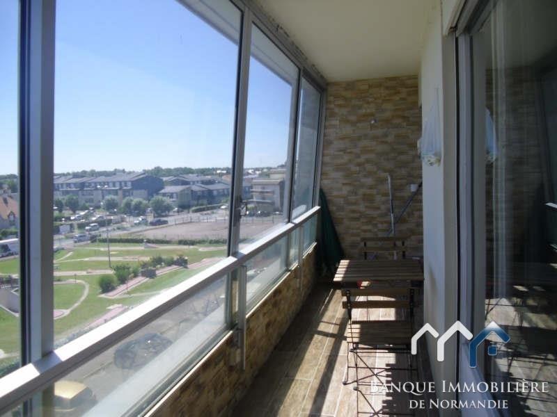 Vente appartement Courseulles sur mer 76200€ - Photo 5