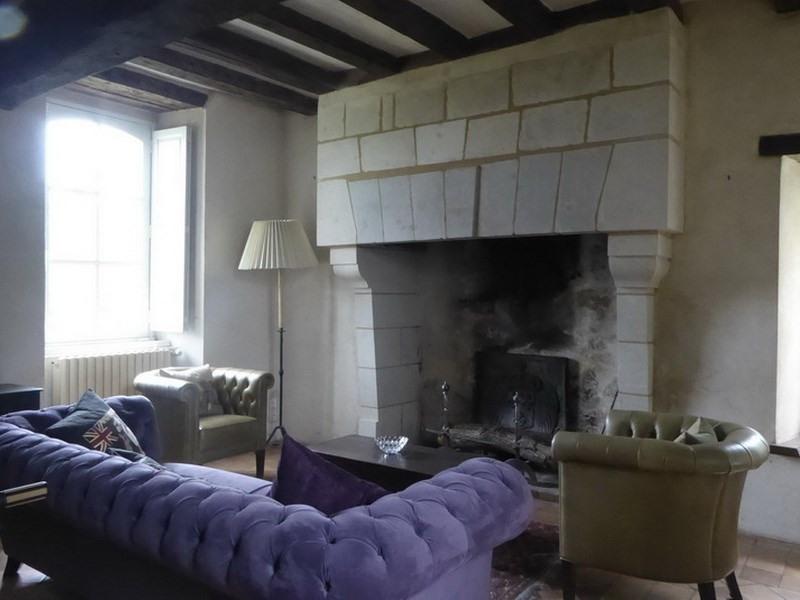 Deluxe sale house / villa Angers 35 mn sud-est 515000€ - Picture 5