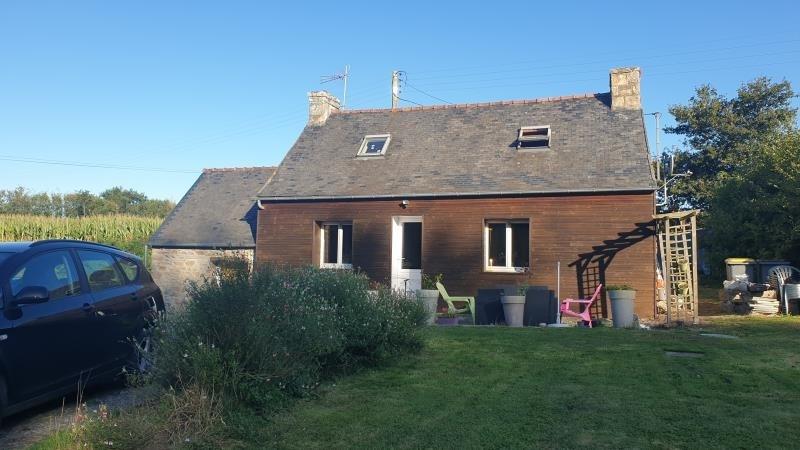 Sale house / villa Pluzunet 98000€ - Picture 9