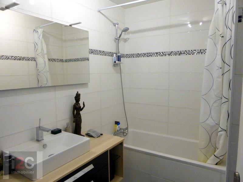 Vente appartement Ferney voltaire 370000€ - Photo 7