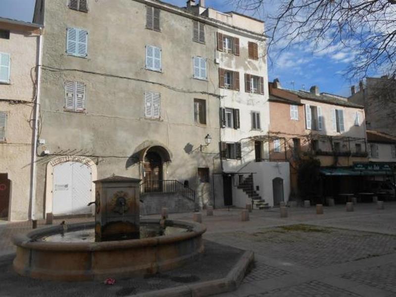 Sale apartment Saint-florent 580000€ - Picture 10