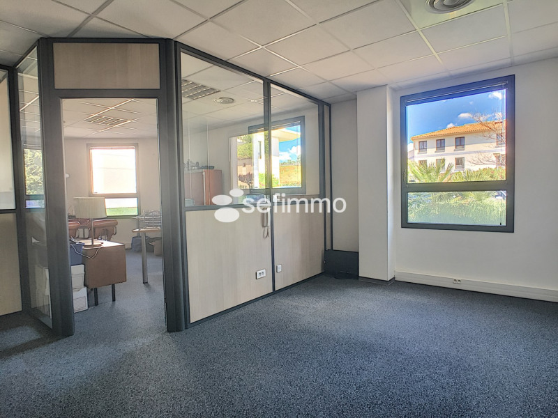 Rental office Meyreuil 1 474,37€ HT/HC - Picture 3