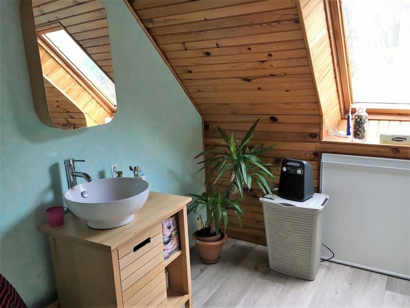Location maison / villa Poigny-la-forêt 1300€ CC - Photo 13
