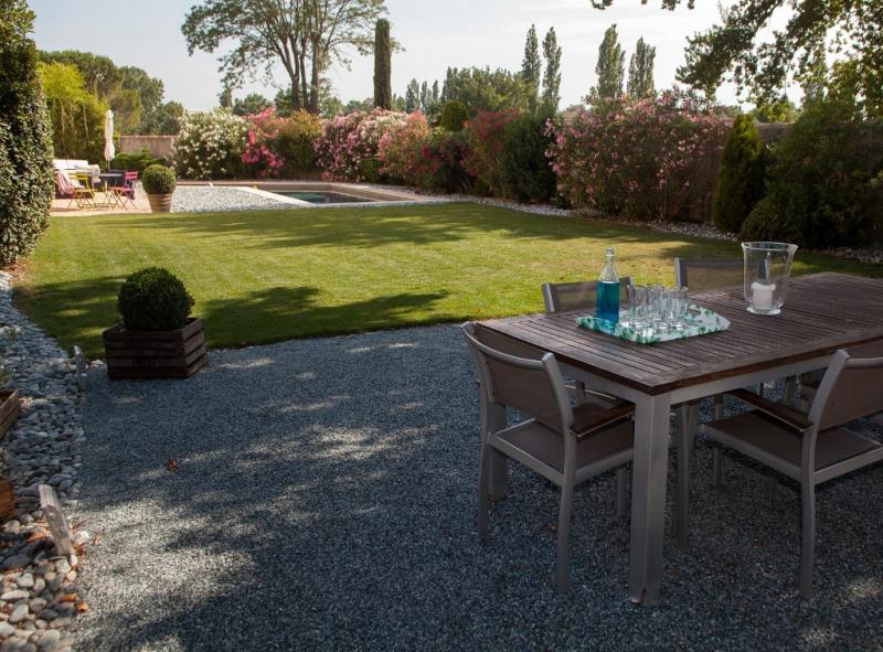 Vente de prestige maison / villa Vedene 770000€ - Photo 3