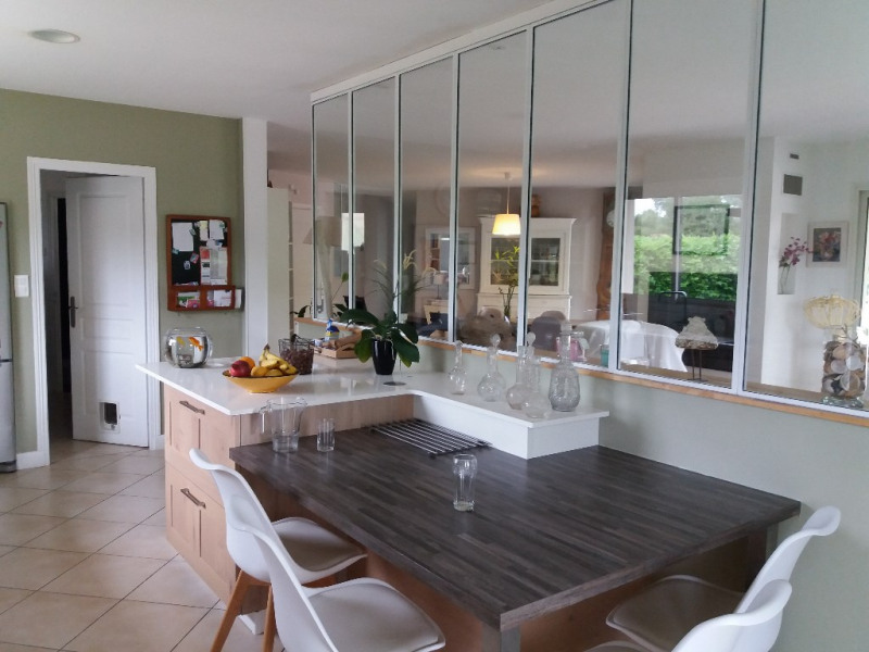 Sale house / villa Biscarrosse 534990€ - Picture 5
