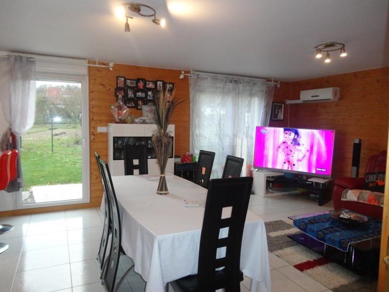 Sale house / villa Corny sur moselle 206500€ - Picture 1