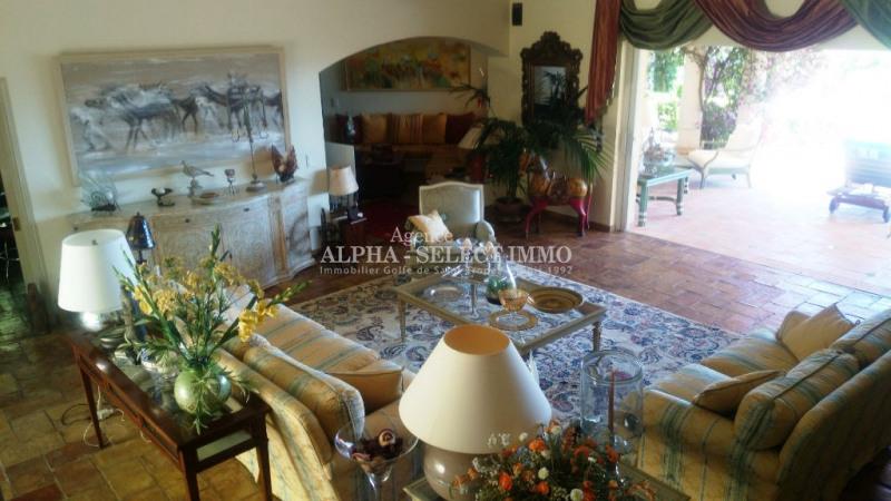 Vente de prestige maison / villa Grimaud 2950000€ - Photo 5