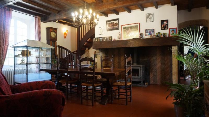 Vente de prestige maison / villa Anoye 480000€ - Photo 3