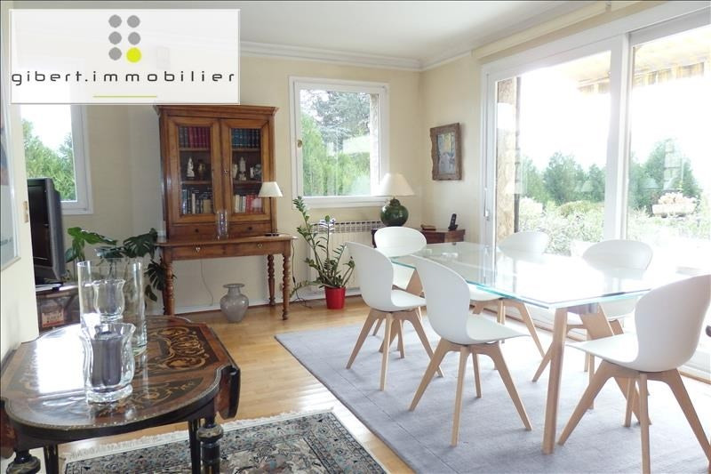 Vente maison / villa Brives charensac 377 500€ - Photo 3