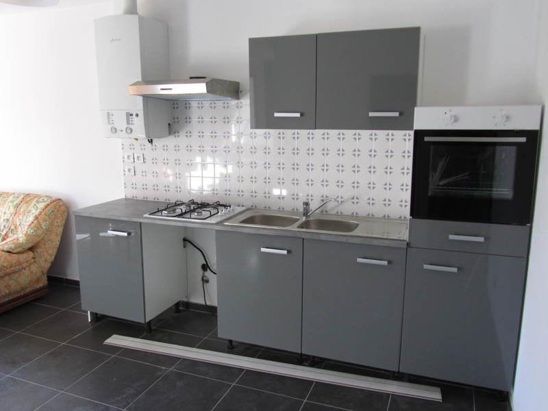 Vente appartement Vitrolles 138000€ - Photo 2