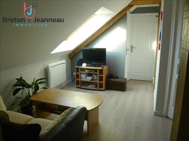 Sale house / villa Bonchamp les laval 254800€ - Picture 5