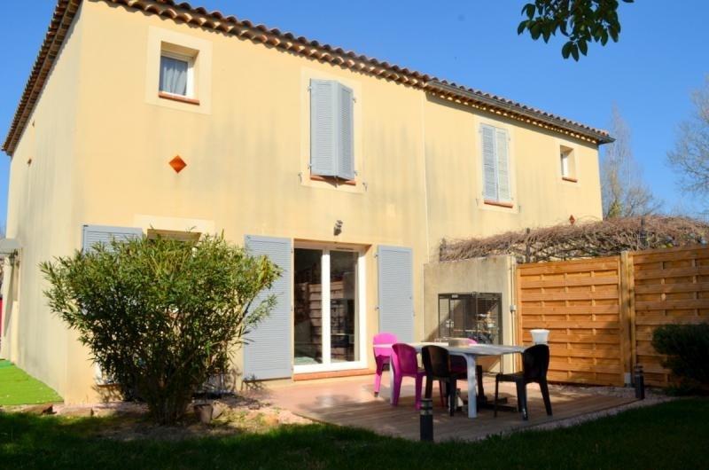 Vente maison / villa Morieres les avignon 228000€ - Photo 1