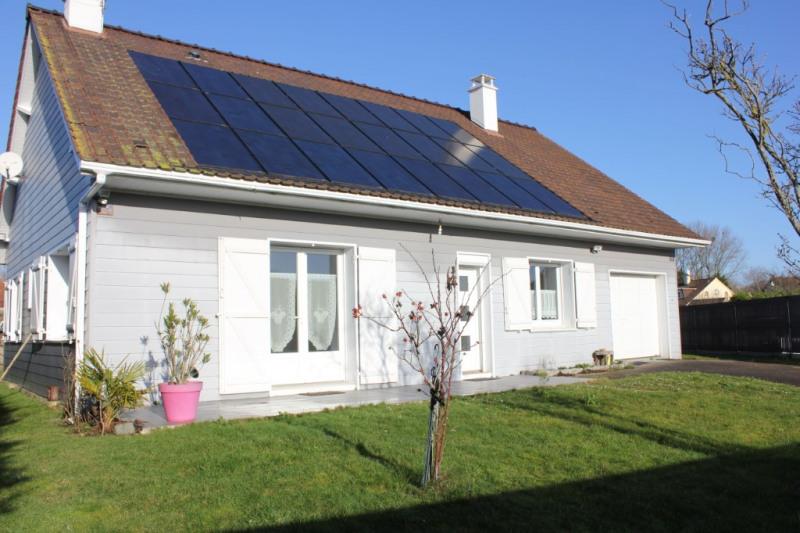 Verkoop  huis Cucq 291500€ - Foto 1