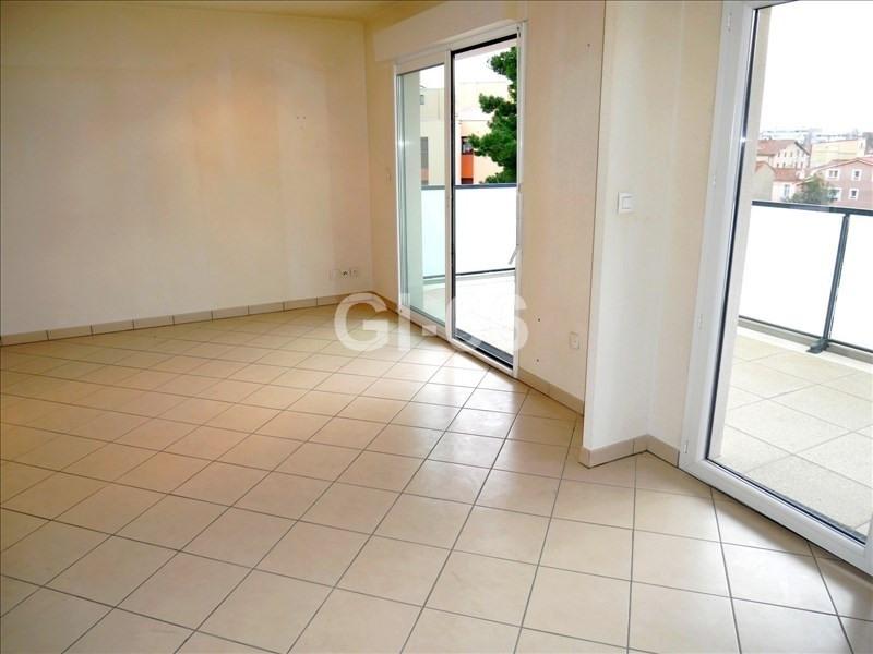 Sale apartment Perpignan 129000€ - Picture 3