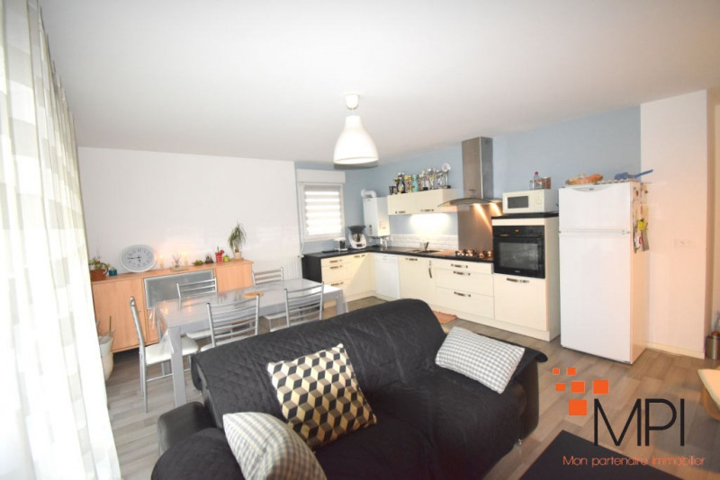 Vente appartement Chartres de bretagne 147345€ - Photo 3