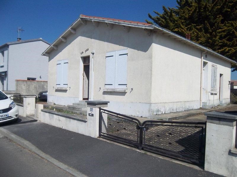 Vente maison / villa Les sables-d'olonne 232 000€ - Photo 1