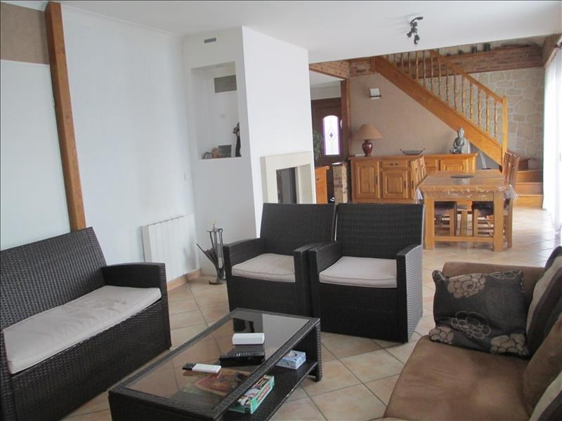 Sale house / villa Cires les mello 229 000€ - Picture 1