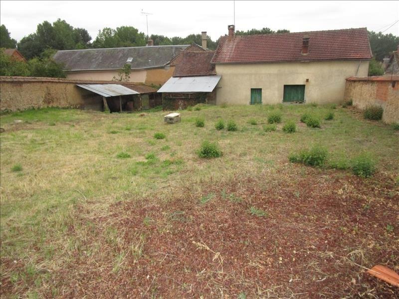 Revenda casa Epernon 86850€ - Fotografia 6