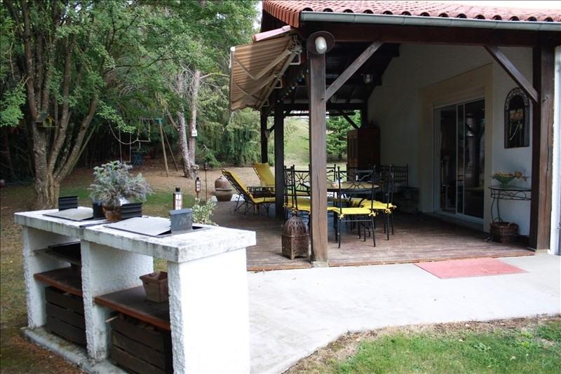Vente maison / villa St savin 159000€ - Photo 7