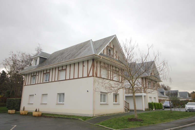 Sale apartment Villers sur mer 94 900€ - Picture 1