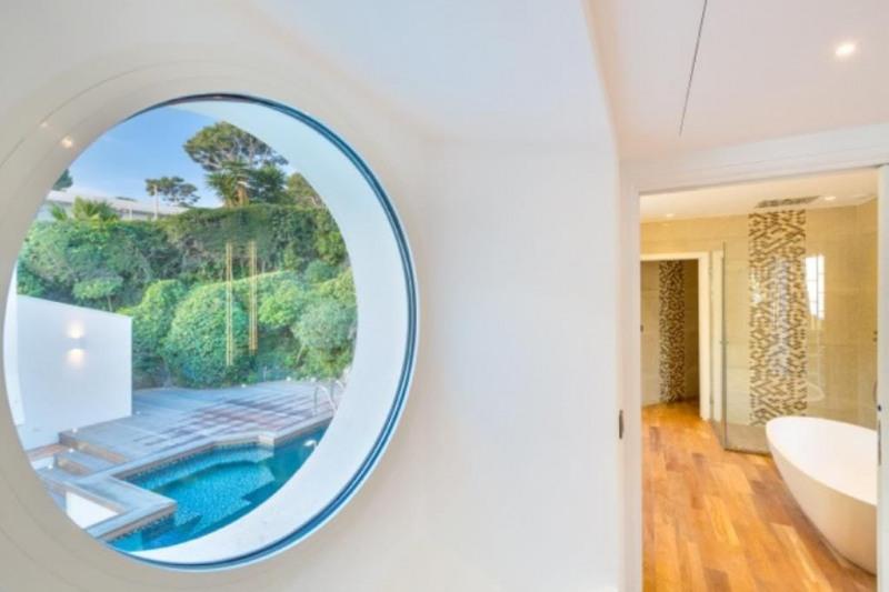 Deluxe sale house / villa Cap d'antibes - Picture 1