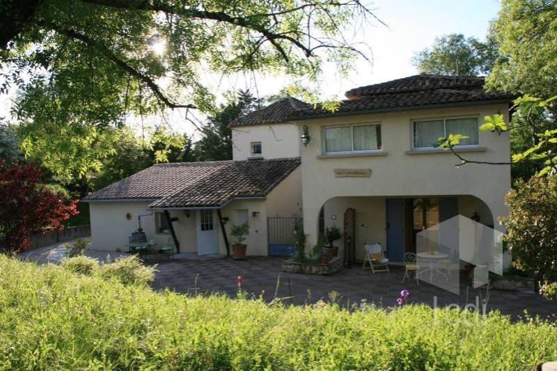 Vente de prestige maison / villa Potelières 490000€ - Photo 2
