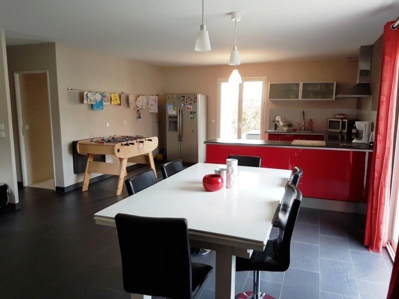 Vendita casa Bourgoin jallieu 214000€ - Fotografia 2