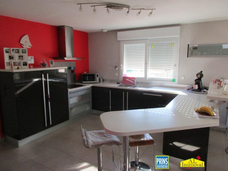 Vente maison / villa Longuenesse 308275€ - Photo 3